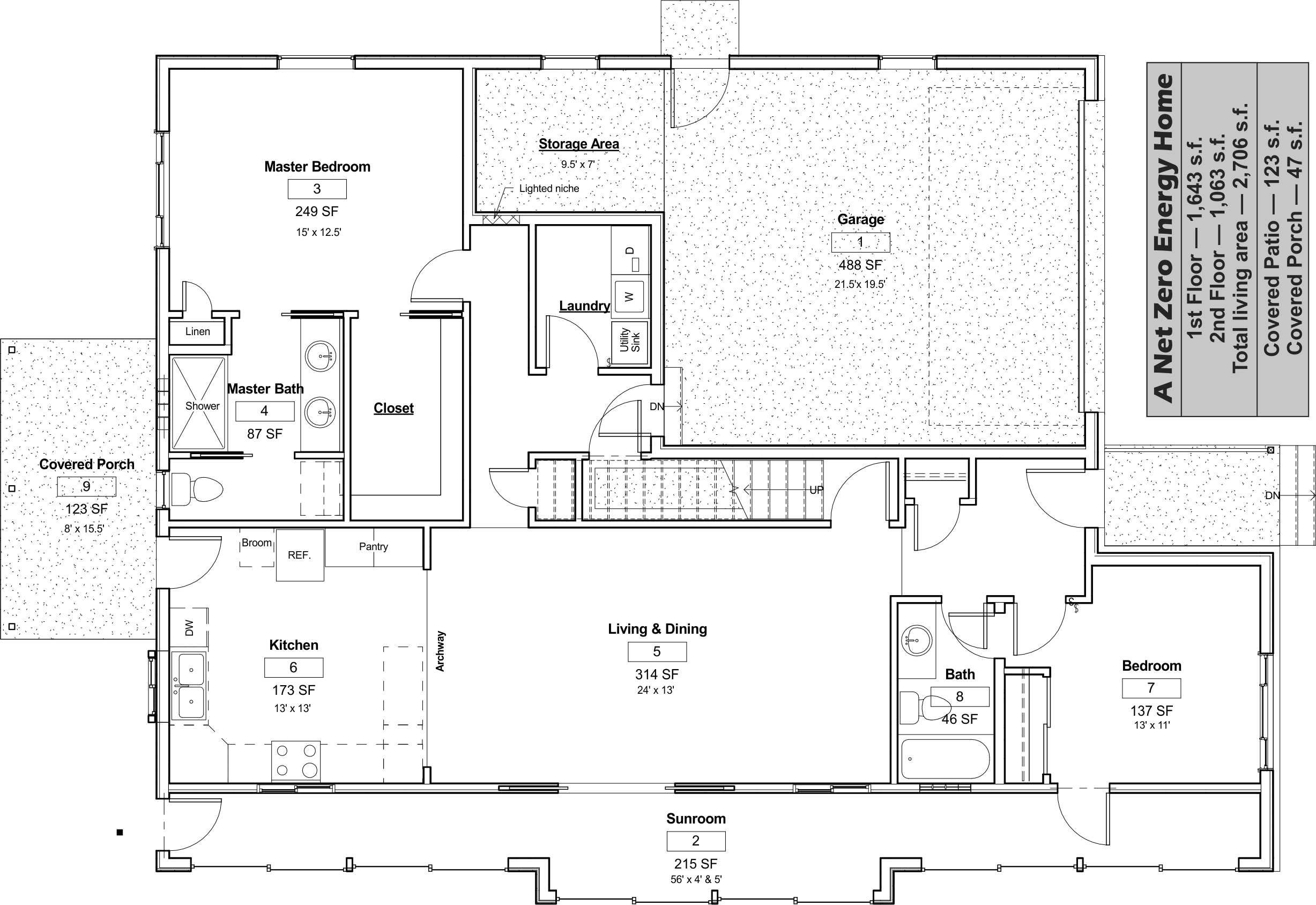 Pyramid Home Floor Plans Numberedtype